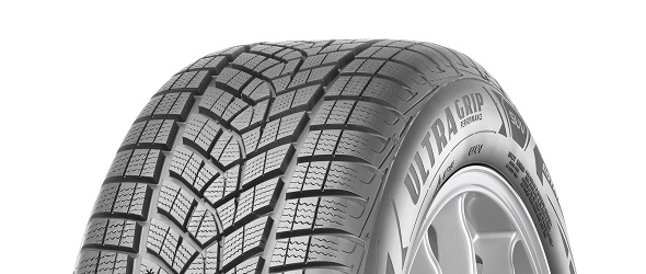 Zimní pneumatiky Goodyear UltraGrip Performance SUV Gen-1