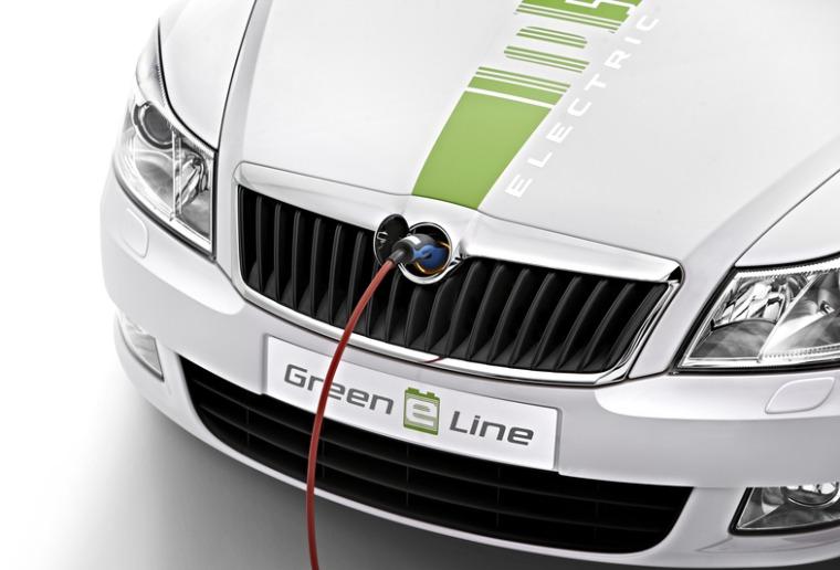 skoda-elektromobil