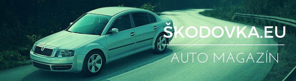 Magazín o autech Škoda